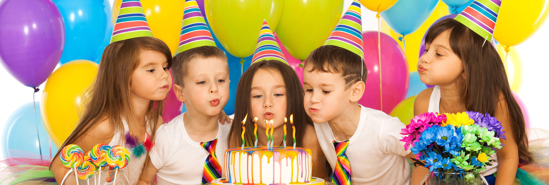 Image result for kids birthday parties